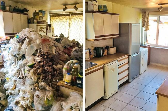 20 tấm hình dưới đây sẽ làm cho những người yêu công việc dọn nhà cảm thấy thoải mái hơn bao giờ hết - Ảnh 20.