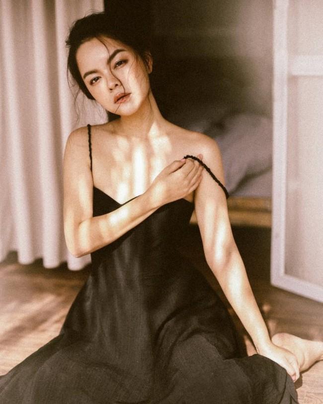 Đoạn kết buồn của chuyện tình 16 năm Quỳnh Anh - Quang Huy: Tình yêu cũng giống thanh xuân, rồi đến lúc phải già cỗi - Ảnh 12.