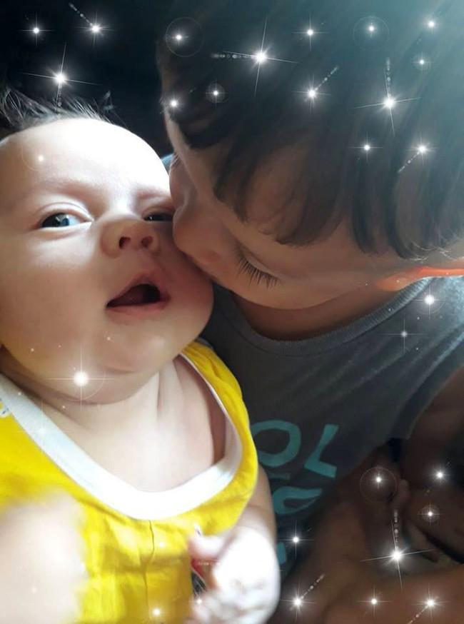 Bất chấp cảnh báo của bác sĩ Nguy hiểm lắm!, mẹ đã quyết giữ con dù mới sinh mổ được 7 tháng  - Ảnh 5.