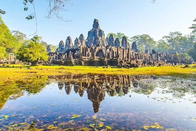 8 điểm du lịch đi không bao tiếc, nhất định nên ghé ở Châu Á - Ảnh 5.