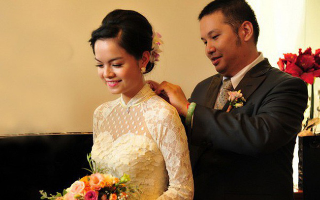 Đoạn kết buồn của chuyện tình 16 năm Quỳnh Anh - Quang Huy: Tình yêu cũng giống thanh xuân, rồi đến lúc phải già cỗi - Ảnh 5.