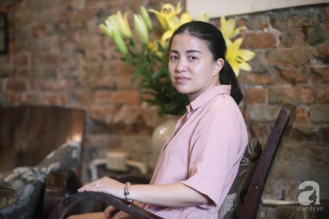 Cô giáo Mù Cang Chải quyết bỏ núi xuống đồng bằng thực hiện đam mê kinh doanh - Ảnh 4.