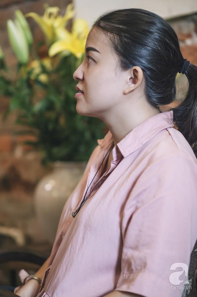 Cô giáo Mù Cang Chải quyết bỏ núi xuống đồng bằng thực hiện đam mê kinh doanh - Ảnh 12.