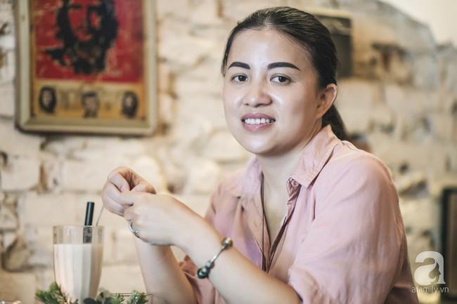 Cô giáo Mù Cang Chải quyết bỏ núi xuống đồng bằng thực hiện đam mê kinh doanh - Ảnh 1.