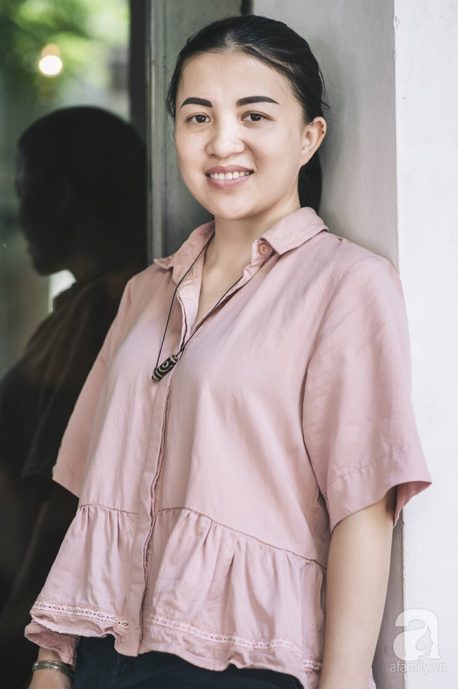 Cô giáo Mù Cang Chải quyết bỏ núi xuống đồng bằng thực hiện đam mê kinh doanh - Ảnh 9.