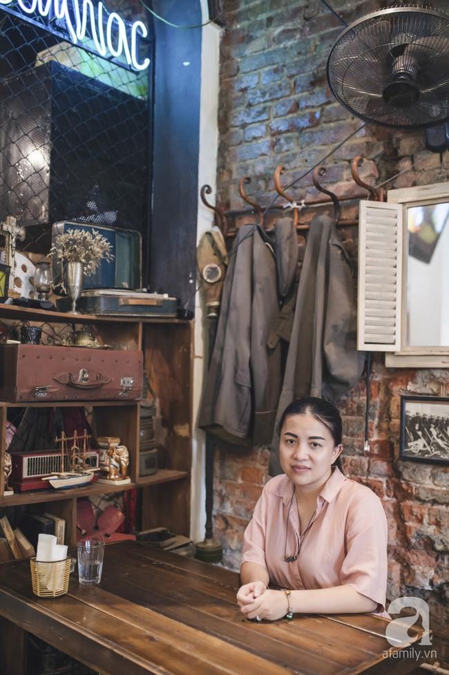 Cô giáo Mù Cang Chải quyết bỏ núi xuống đồng bằng thực hiện đam mê kinh doanh - Ảnh 10.