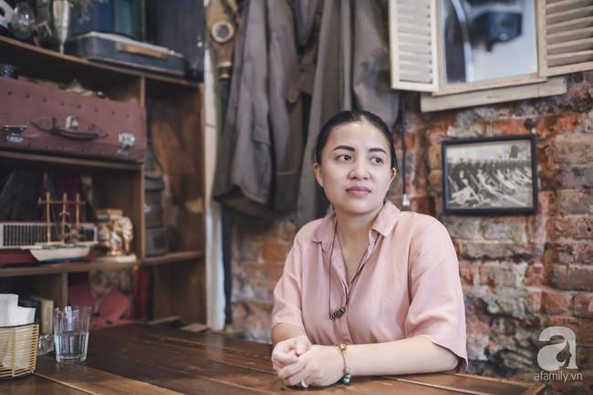 Cô giáo Mù Cang Chải quyết bỏ núi xuống đồng bằng thực hiện đam mê kinh doanh - Ảnh 6.