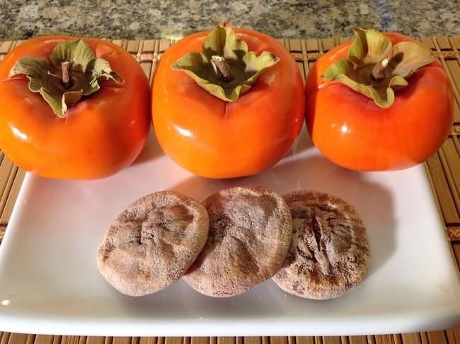 Hồng treo gió, đặc sản mùa thu làm kỳ công nhưng ăn ngon xứng đáng đến từ Nhật Bản  - Ảnh 1.