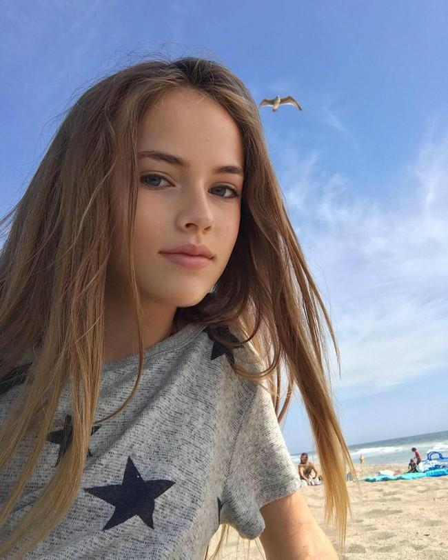 Top người mẫu nhí nhỏ tuổi nhất thế giới: Mới lên 5 đã trở thành các mỹ nam mỹ nữ hàng đầu làng giải trí! - Ảnh 6.