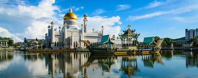 8 điểm du lịch đi không bao tiếc, nhất định nên ghé ở Châu Á - Ảnh 2.