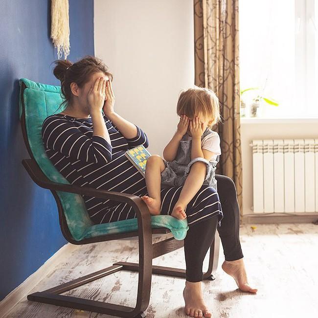 Hóa ra đây là lý do vì sao trẻ luôn có xu hướng thích bám bố hơn mẹ hoặc ngược lại  - Ảnh 3.