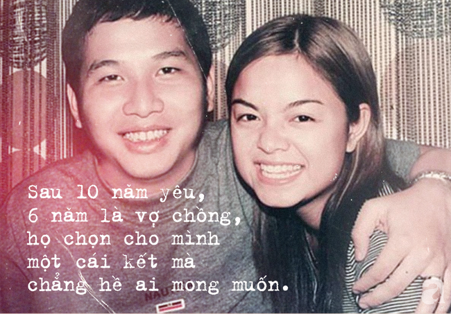 Đoạn kết buồn của chuyện tình 16 năm Quỳnh Anh - Quang Huy: Tình yêu cũng giống thanh xuân, rồi đến lúc phải già cỗi - Ảnh 1.