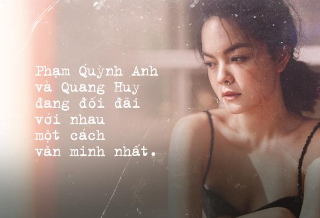 Đoạn kết buồn của chuyện tình 16 năm Quỳnh Anh - Quang Huy: Tình yêu cũng giống thanh xuân, rồi đến lúc phải già cỗi - Ảnh 13.