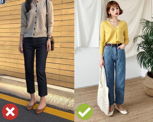 Áo khoác cardigan rất xinh và trendy nhưng để diện không bị luộm thuộm, dìm dáng thì các nàng cần nhớ 3 tips sau - Ảnh 3.