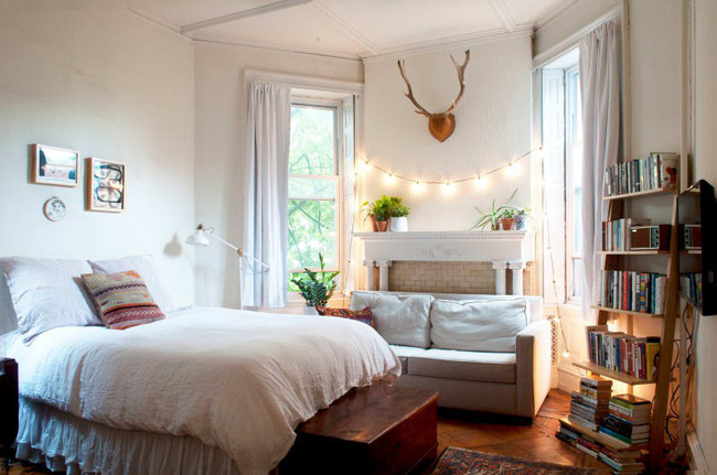 Phá vỡ 10 nguyên tắc này trong thiết kế những ngôi nhà nhỏ, bạn sẽ phải bất ngờ với những gì nhận được - Ảnh 8.