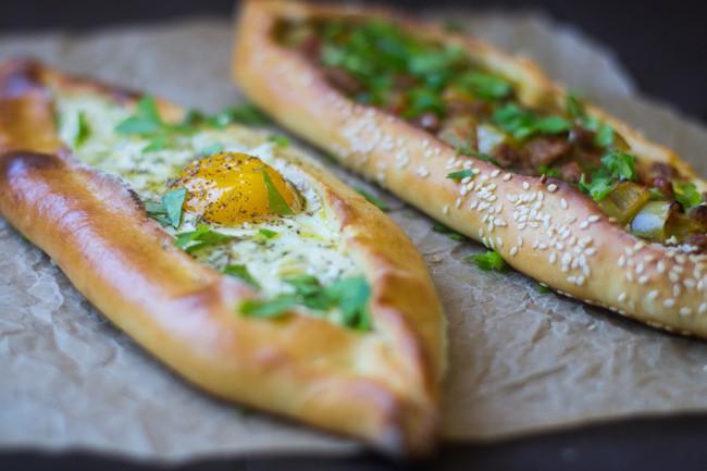 6 món bánh tuyệt ngon ở thành phố nối 2 lục địa Á - Âu - Ảnh 5.