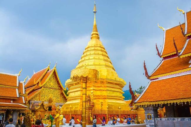 6 trải nghiệm du lịch chất lừ nhất định nên thử khi đến Chiang Mai - Ảnh 7.