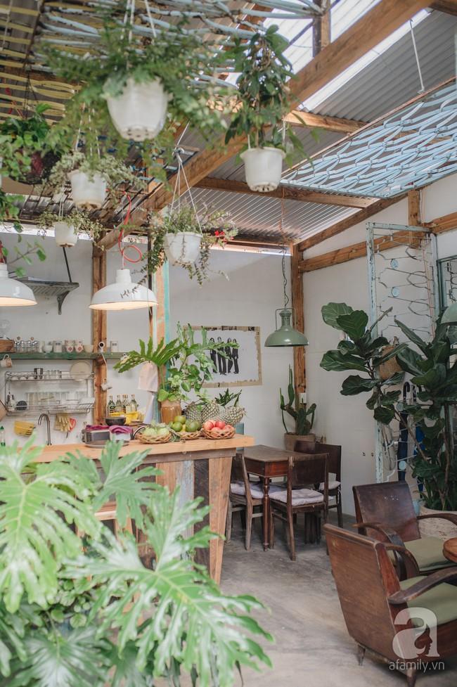 Không hổ danh là vùng đất của những quán cafe đẹp, Đà Lạt luôn có quán mới khiến người ta thích mê - Ảnh 11.