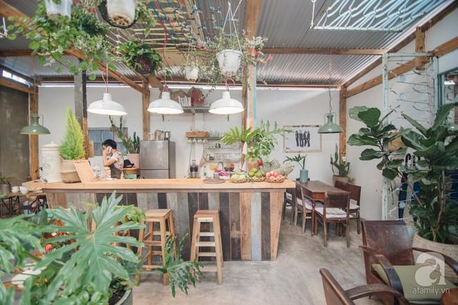 Không hổ danh là vùng đất của những quán cafe đẹp, Đà Lạt luôn có quán mới khiến người ta thích mê - Ảnh 7.