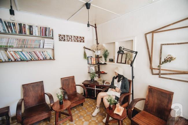 Không hổ danh là vùng đất của những quán cafe đẹp, Đà Lạt luôn có quán mới khiến người ta thích mê - Ảnh 2.