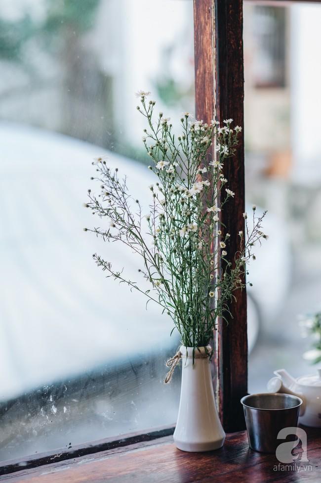 Không hổ danh là vùng đất của những quán cafe đẹp, Đà Lạt luôn có quán mới khiến người ta thích mê - Ảnh 6.