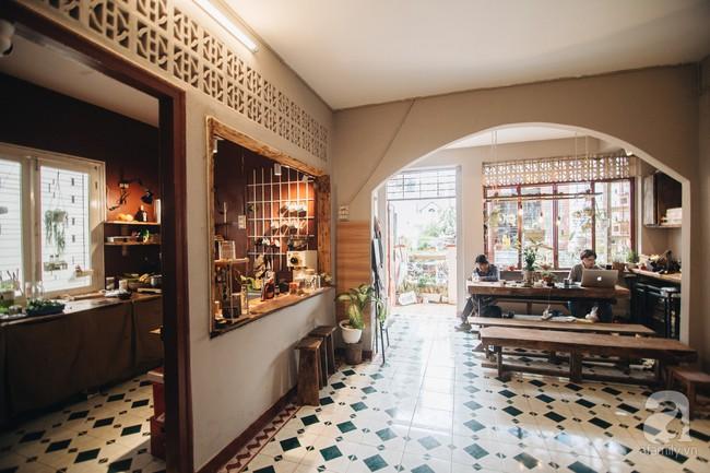 Không hổ danh là vùng đất của những quán cafe đẹp, Đà Lạt luôn có quán mới khiến người ta thích mê - Ảnh 22.