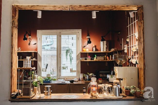 Không hổ danh là vùng đất của những quán cafe đẹp, Đà Lạt luôn có quán mới khiến người ta thích mê - Ảnh 21.