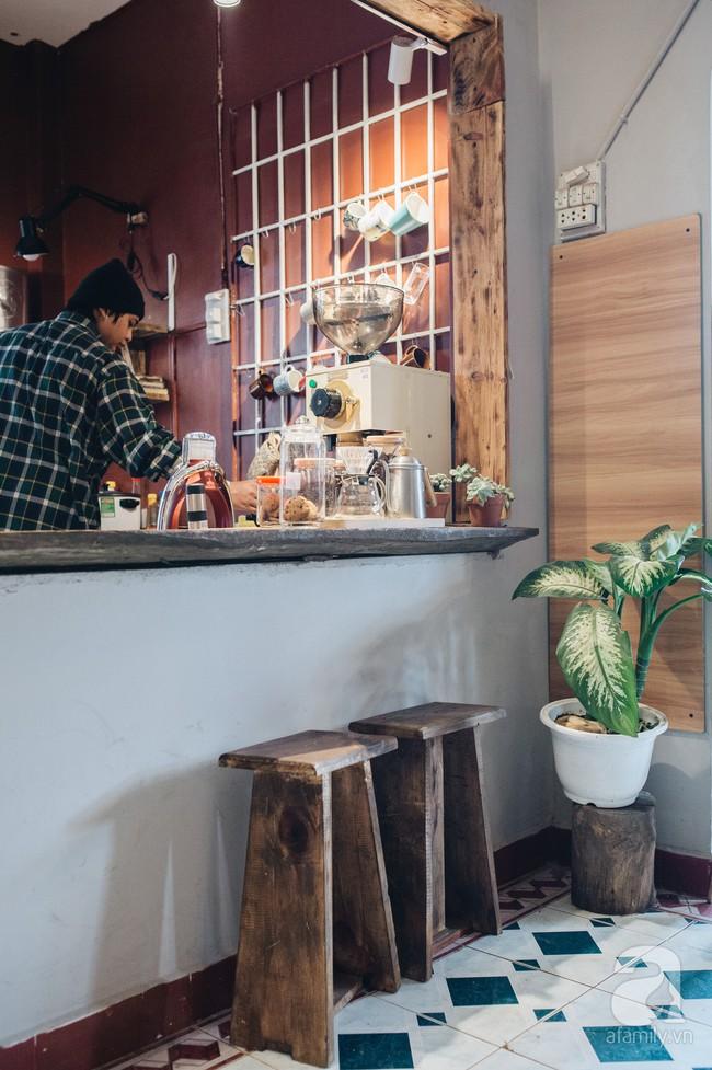 Không hổ danh là vùng đất của những quán cafe đẹp, Đà Lạt luôn có quán mới khiến người ta thích mê - Ảnh 23.
