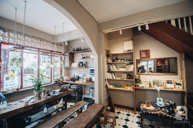 Không hổ danh là vùng đất của những quán cafe đẹp, Đà Lạt luôn có quán mới khiến người ta thích mê - Ảnh 20.