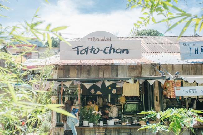 Không hổ danh là vùng đất của những quán cafe đẹp, Đà Lạt luôn có quán mới khiến người ta thích mê - Ảnh 13.