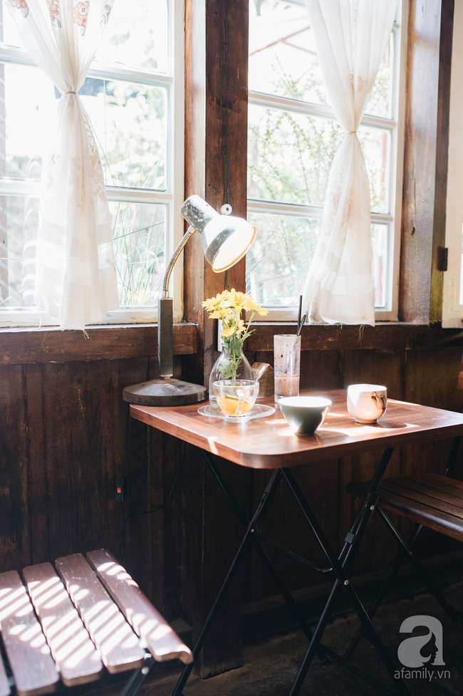 Không hổ danh là vùng đất của những quán cafe đẹp, Đà Lạt luôn có quán mới khiến người ta thích mê - Ảnh 16.