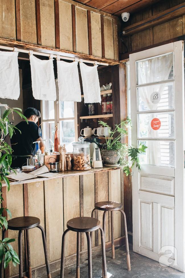 Không hổ danh là vùng đất của những quán cafe đẹp, Đà Lạt luôn có quán mới khiến người ta thích mê - Ảnh 15.