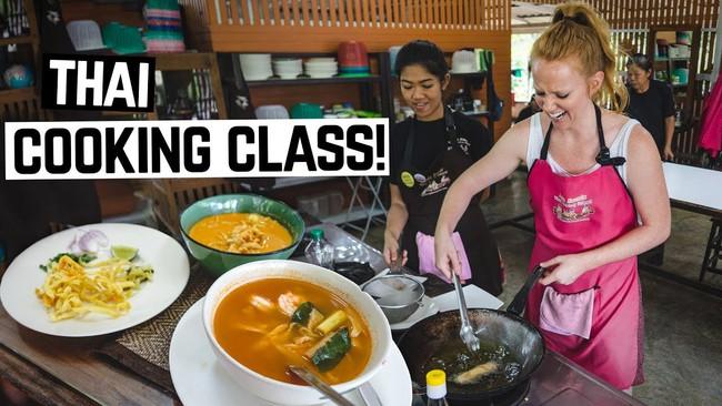 6 trải nghiệm du lịch chất lừ nhất định nên thử khi đến Chiang Mai - Ảnh 3.