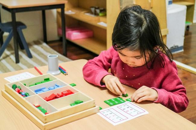 5 kỹ năng toán học trẻ ở tuổi mẫu giáo cần nắm được, bố mẹ có thể dạy qua các hoạt động hàng ngày - Ảnh 3.