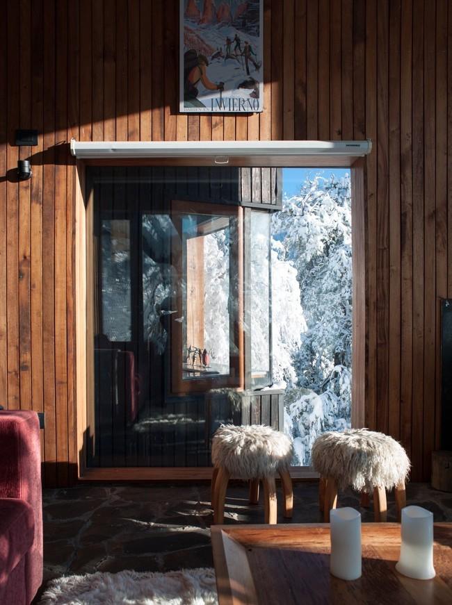 Cảm giác như chốn thiên đường nếu bạn một lần được thức dậy sớm trong ngôi nhà gỗ này - Ảnh 5.