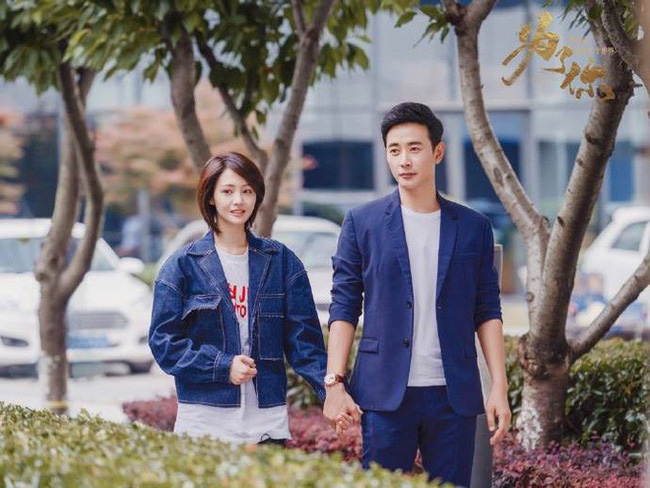 Giữa tin đồn sắp cưới Đường Yên, La Tấn vẫn làm người yêu màn ảnh của Trịnh Sảng - Ảnh 2.