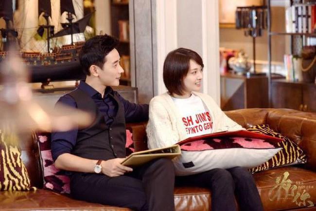 Giữa tin đồn sắp cưới Đường Yên, La Tấn vẫn làm người yêu màn ảnh của Trịnh Sảng - Ảnh 4.