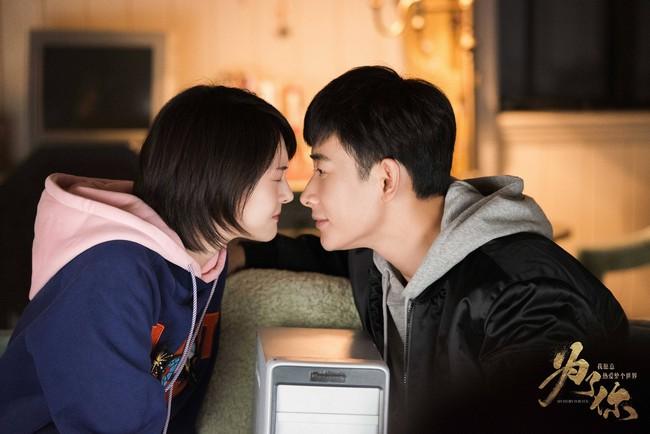 Giữa tin đồn sắp cưới Đường Yên, La Tấn vẫn làm người yêu màn ảnh của Trịnh Sảng - Ảnh 7.