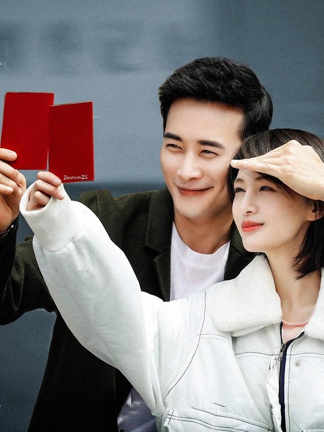 Giữa tin đồn sắp cưới Đường Yên, La Tấn vẫn làm người yêu màn ảnh của Trịnh Sảng - Ảnh 9.