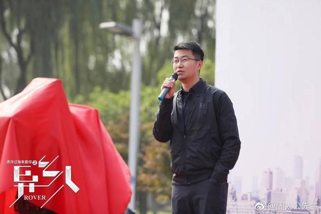 Trở lại phim trường sau scandal ngoại tình, Đổng Khiết vẫn bị chê vì quá nhợt nhạt  - Ảnh 5.
