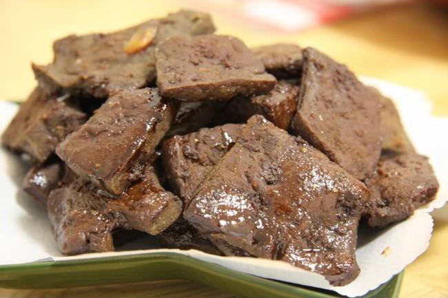 Nghe chuyên gia nói rõ 1 lần những loại rau không được xào với gan lợn và nên ăn thế nào là đúng cách - Ảnh 2.