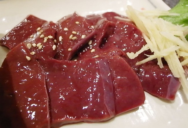 Nghe chuyên gia nói rõ 1 lần những loại rau không được xào với gan lợn và nên ăn thế nào là đúng cách - Ảnh 3.