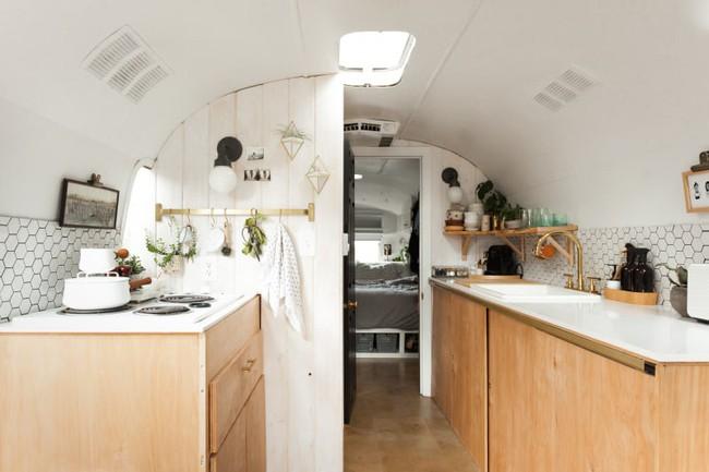 7 mẹo thiết kế nhà nhỏ cực đáng để thử nếu bạn muốn sở hữu nơi ở nhỏ xinh đáng mơ ước  - Ảnh 4.