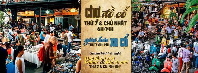 Vui quên lối về với hàng loạt sự kiện cuối tuần bao vui ở Hà Nội, Sài Gòn - Ảnh 7.