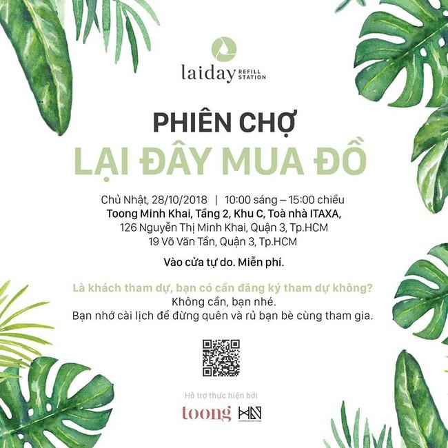 Vui quên lối về với hàng loạt sự kiện cuối tuần bao vui ở Hà Nội, Sài Gòn - Ảnh 8.