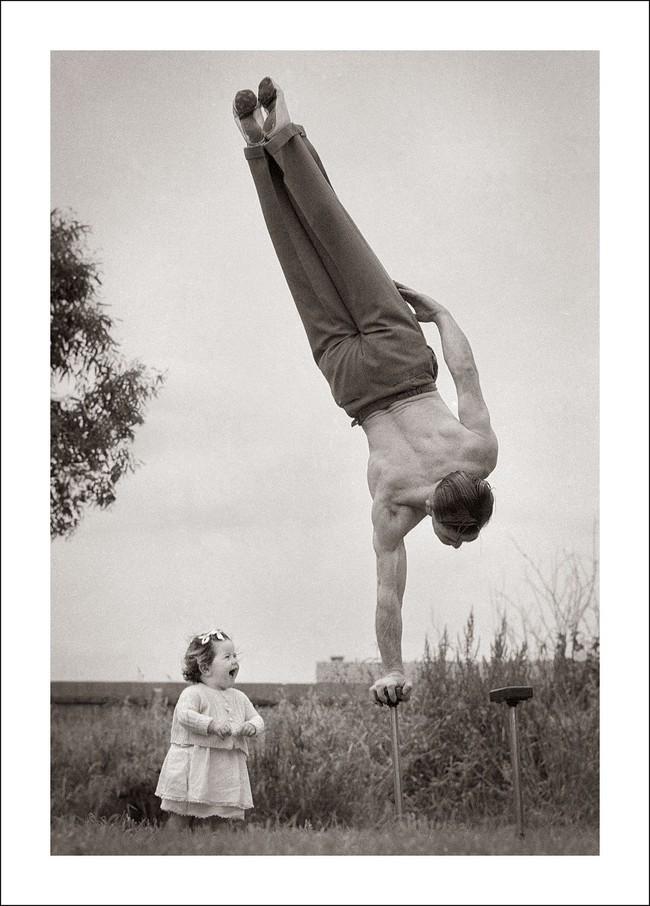 Ngắm những khoảnh khắc đáng yêu của bố và con gái mới thấy không ai chiều con như các ông bố - Ảnh 11.