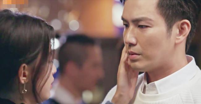 Chung Hán Lương bị mù 4 tập phim, Tôn Di thương nhớ khóc hết nước mắt thế mà Lương Sinh vẫn chán như cũ!  - Ảnh 4.