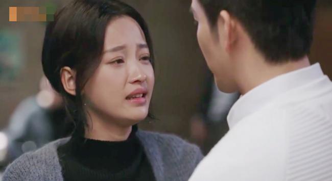 Chung Hán Lương bị mù 4 tập phim, Tôn Di thương nhớ khóc hết nước mắt thế mà Lương Sinh vẫn chán như cũ!  - Ảnh 5.