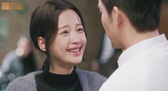 Chung Hán Lương bị mù 4 tập phim, Tôn Di thương nhớ khóc hết nước mắt thế mà Lương Sinh vẫn chán như cũ!  - Ảnh 6.