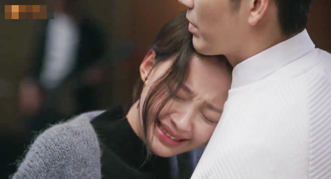 Chung Hán Lương bị mù 4 tập phim, Tôn Di thương nhớ khóc hết nước mắt thế mà Lương Sinh vẫn chán như cũ!  - Ảnh 7.